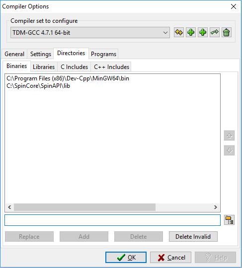 C++ program download